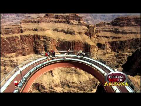 Is the Grand Canyon Skywalk Worth It? | Earth Trekkers