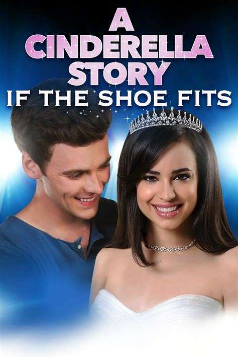 A Cinderella Story: If The Shoe Fits - film 2016 - AlloCiné