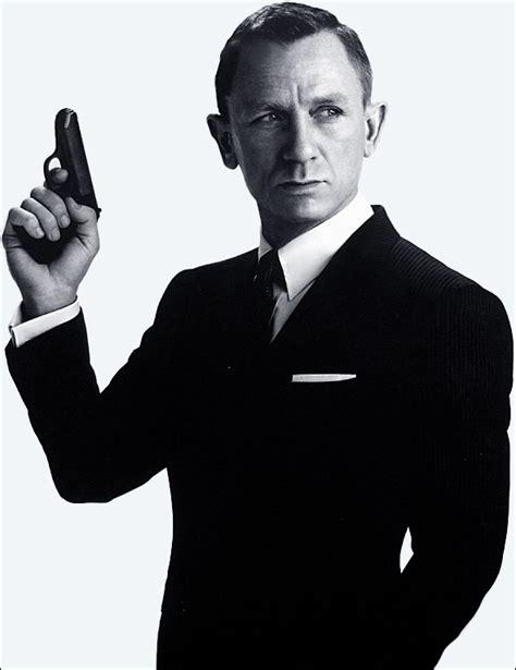 James Bond: How Did The World's Most Famous Spy Acquire