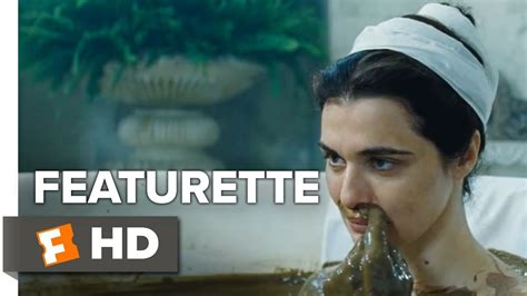 The Favourite Featurette – A Matter of Perspective (2018