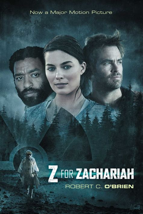 Z for Zachariah | Book by Robert C