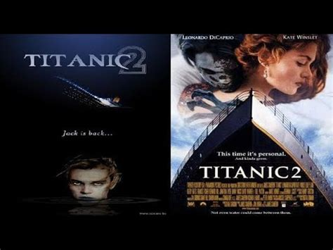 titanic 2 official trailer 2018 | titanic 2 jack is back