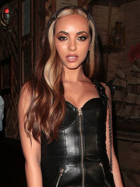 Jade Thirlwall leaves fans in hysterics with THIS awkward