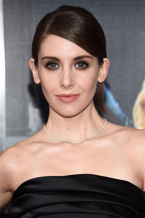 Alison Brie Gets Slammed to the Mat on 'GLOW' | WUNC