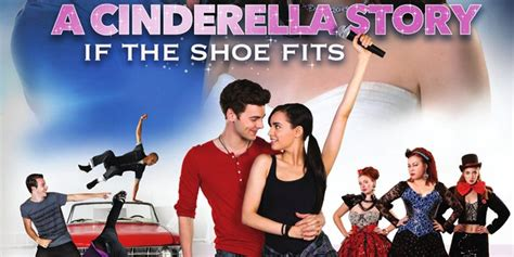 WATCH: A Cinderella Story: If The Shoe Fits Trailer | YAYOMG!