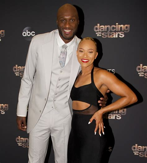 Lamar Odom Wants More Kids, 'Thinks' Girlfriend Is Ready
