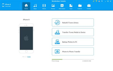 Top iTunes Alternatives for iPhone iPad iPod Management