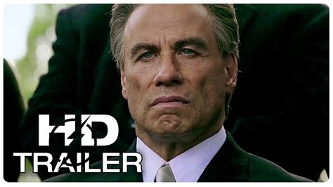GOTTI - Trailer #1 NEW (2017) Crime Movie HD - YouTube