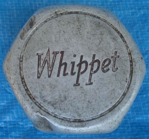 1928 Whippet For Sale - Vintage Car Parts