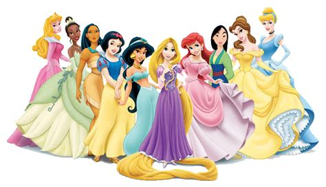The Subliminal Gender and Racial Stereotypes in Disney Films