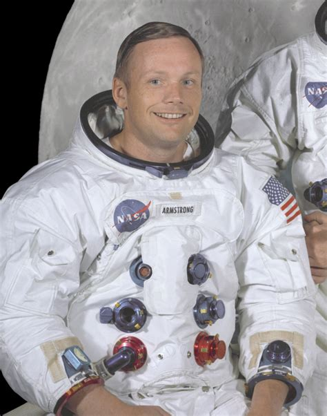 The 11 biggest myths about Neil Armstrong, first man on
