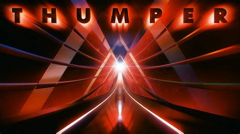 Review: Thumper - PS4/PSVR | Pure PlayStation