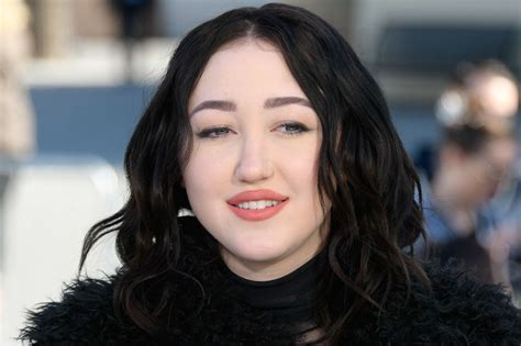 Noah Cyrus Opens Up About Her Battle With Anxiety And