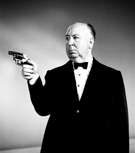 List of Alfred Hitchcock Movies & Films (From Best to Worst)