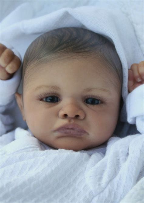 17 Best images about Reborn Baby on Pinterest