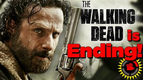 Film Theory: How The Walking Dead will END! - YouTube