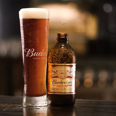Budweiser's New Prohibition Repeal Reserve Beer Is a