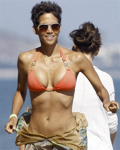 demystifying halle berry super body