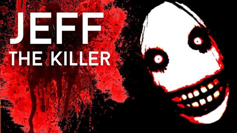 Jeff The Killer Story - CreepyPasta - Scary Stories for