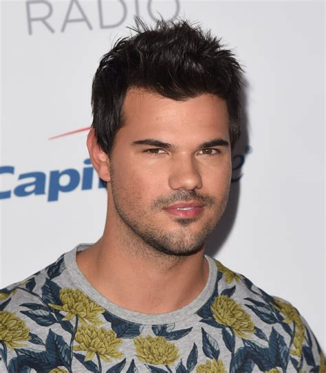 Taylor Lautner Now | Twilight Where Are They Now