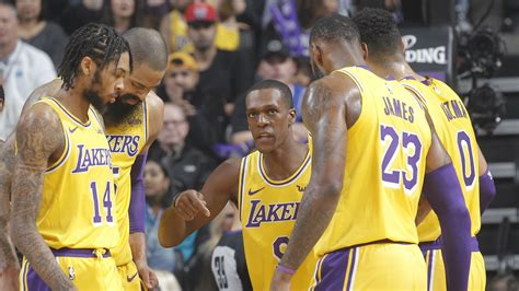 Offseason Outlook: What's next for the Los Angeles Lakers
