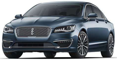 2019 Lincoln MKZ Incentives, Specials & Offers in West