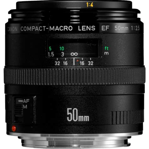 Macro Lenses — Canon UK Store