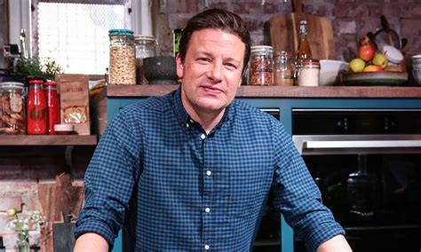 Jamie Oliver shares some exciting news | HELLO!