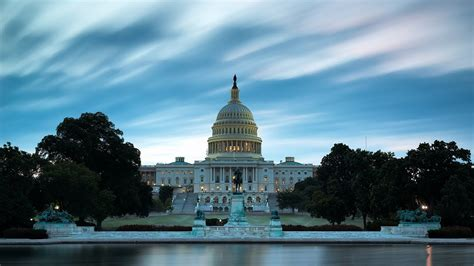 Building a Nation's Capital: Washington D