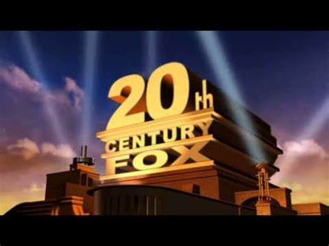 20th century fox walt disney pictures and pixar - YouTube