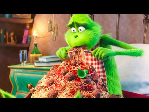 THE GRINCH Trailer (2018) - YouTube