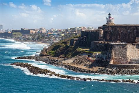 San Juan, Puerto Rico, Travel Guide: Restaurants, Shopping