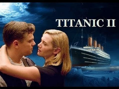 Titanic 2 - Jack's Back (2019 Trailer Remastered) - Movie