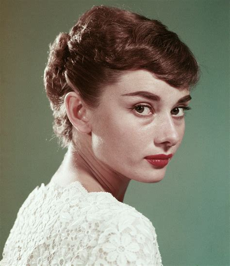 How Audrey Hepburn Survived Near Starvation During WWI