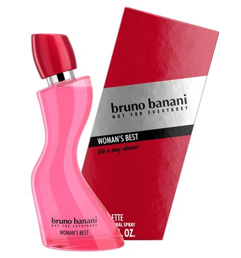 Bruno Banani Woman's Best EDT 30ml női parfüm - Myparfü