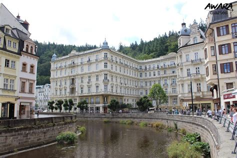 Karlovy Vary - The Hidden Gem of Czech Republic - The