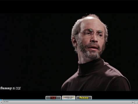 Steve Jobs movie showing online now - Macworld UK