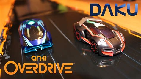 Let's Play Anki Overdrive [HD & Deutsch] - YouTube