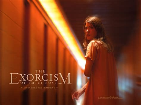 Exorcism of Emily Rose || Truth behind the Scenes