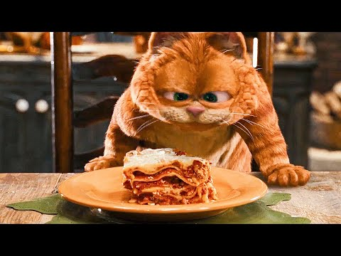 Watch Tamil Dubbed Movies Online: Garfield A Tail of Two