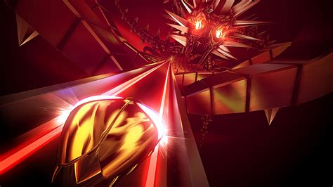 Thumper Adds New Mode and PS4 Pro Support – PlayStation