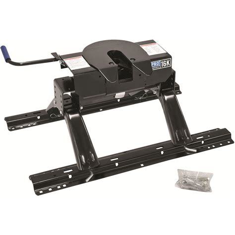 31859 Reese Pro Series 16K 5th Fifth Wheel RV Camper Hitch