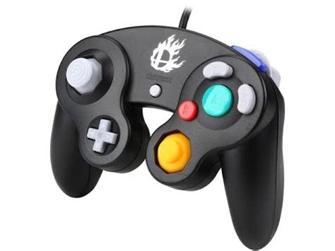 How to connect gamecube controller to smash flash 2 Newest