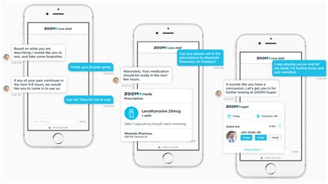 Tech-enabled health plan Zoom+ launches telemedicine chat