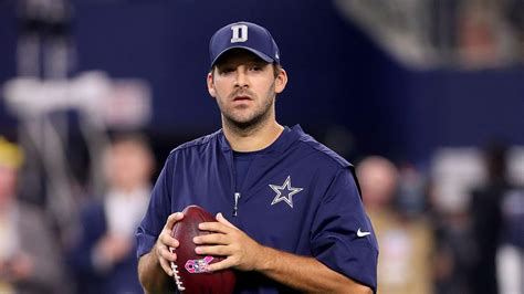 Tony Romo's NFL Future: Odds Show Move Into Coaching