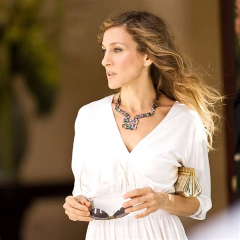 Signs Your Style Is Like Carrie Bradshaw | POPSUGAR Fashion