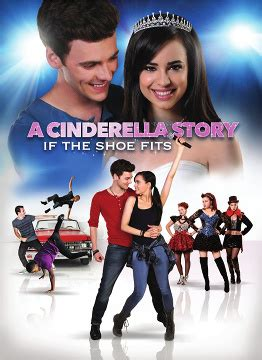 A Cinderella Story: If the Shoe Fits - Wikipedia