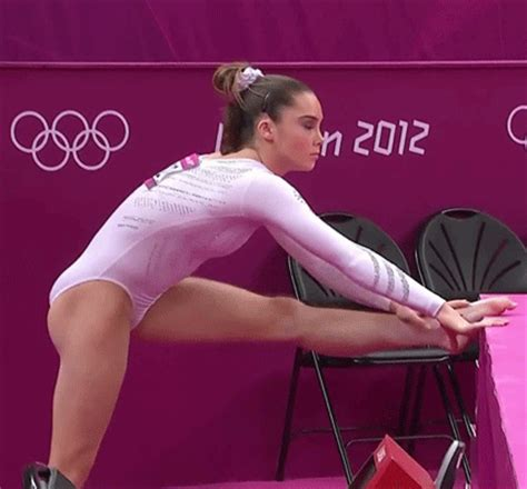 Gymnastics and More!: McKayla Maroney - Gymnastics