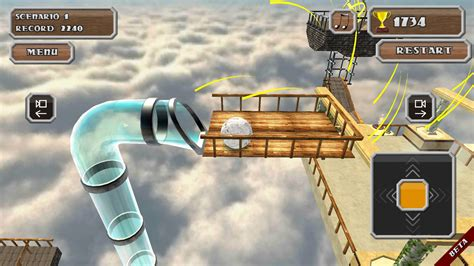 Ball - Balance – Games for Android 2018 – Free download