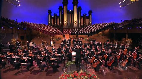 Prayer of Thanksgiving - Mormon Tabernacle Choir - YouTube